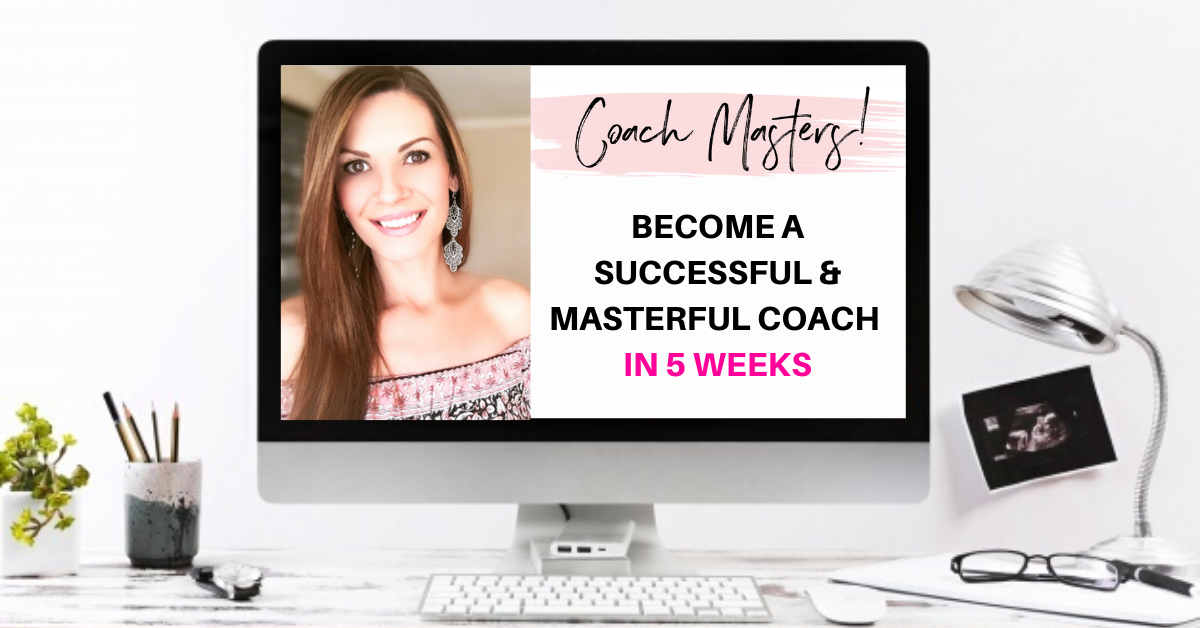 Become A Successful Masterful Coach in 5 weeks Digital Course by Mickey Roothman Coach Masters